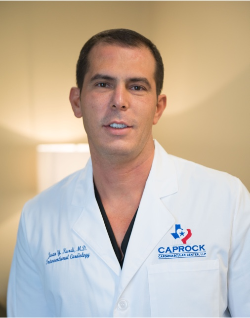 Dr. Juan Kurdi - Cardiologist