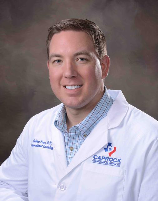 Dr. Perez - Cardiologist