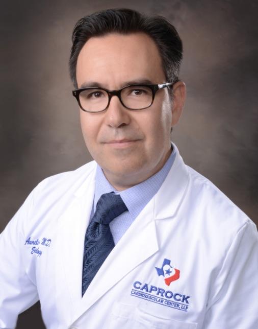 Dr. Cervera - Cardiologist
