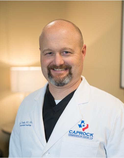 Jason Bradley - Cardiologist
